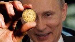 Rusia podría adoptar criptomonedas - Rusia podría adoptar criptomonedas