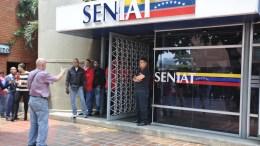 Seniat recaudó entre enero y febrero 75672 más de lo establecido - Seniat recaudó entre enero y febrero 756,72% más de lo establecido