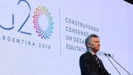 Ya es un hecho el G20 analizará regulaciones sobre las divisa virtuales - Ya es un hecho: el G20 analizará regulaciones sobre las divisa virtuales