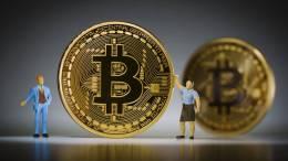 El bitcoin en menos de 7.000 USD y continúa la venta masiva - El bitcoin, en menos de 7.000 USD y continúa la venta masiva