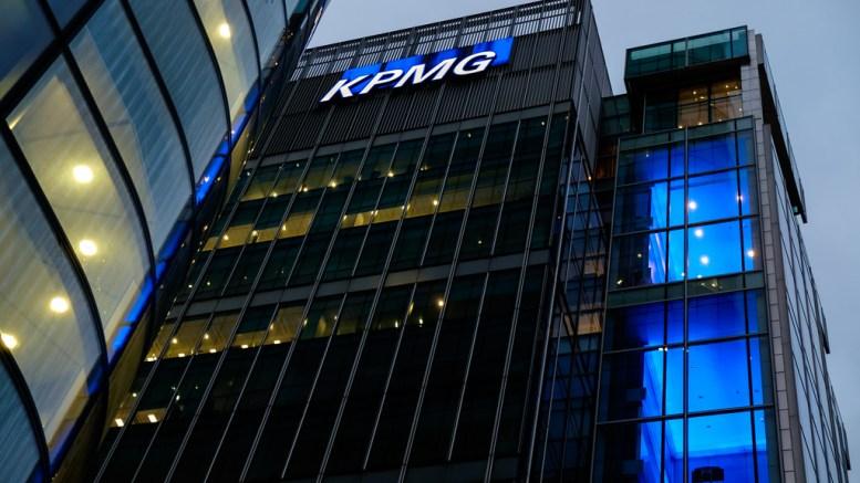 """KPMG cree que la inversión china en el extranjero crecerá de forma estable - KPMG cree que la inversión china en el extranjero crecerá de forma """"estable"""""""