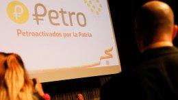 Maduro sostiene El Petro hoy es un hecho concreto - Maduro sostiene: El Petro hoy es un hecho concreto