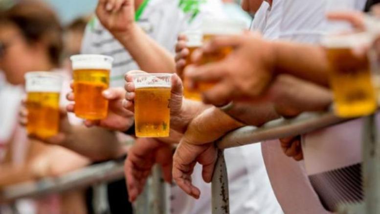 Ni el mundial podría impulsar alza en ventas de cerveza en Rusia - Ni el mundial podría impulsar alza en ventas de cerveza en Rusia