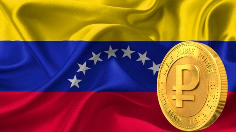 Venezuela usará Petro para comprar repuestos para automóviles en Rusia - Venezuela usará Petro para comprar repuestos para automóviles en Rusia