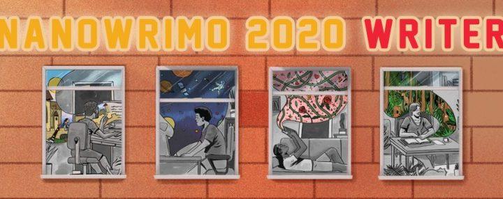 nanowrimo2020