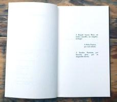 dedication / dedicatoria