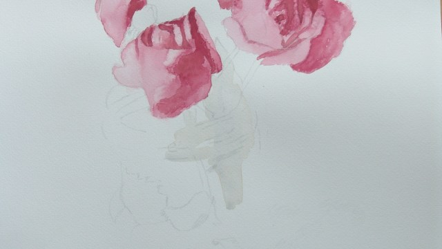 """""""Rosas III"""""""