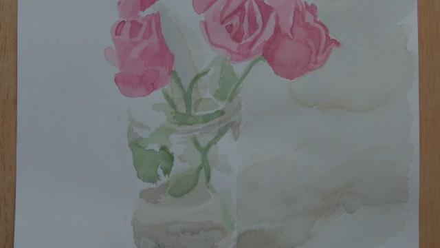 """""""Rosas VII"""""""