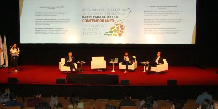 Congresso de Economia Pedro Rossi