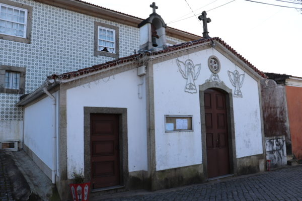Capela de Tabosa (2)