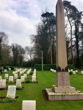 111 graves