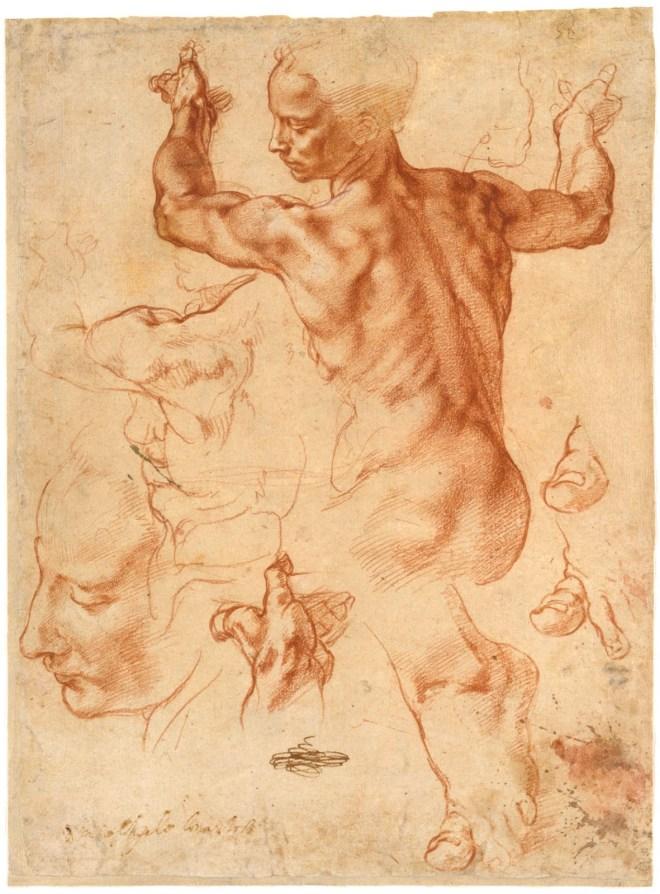 Michelangelo sibylle 01