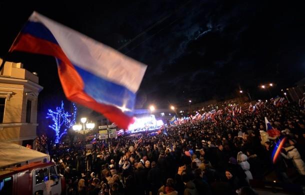 2014-03-16_KrimbewohnerFeiernSezession_Quelle_AFP