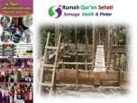 Infaq Pengembangan Rumah Tahfidz Qur'an Sehati (7)