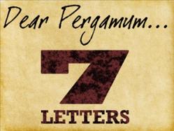 7 Letters: 3 – Pergamum (The Compromising Church)