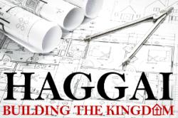 Haggai: 3 - Kingdom Purity