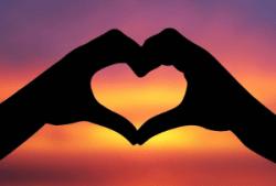 The God kind of love