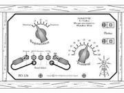Peebles Originals ~ Crystal Radio Kits, Tube Radio Kits
