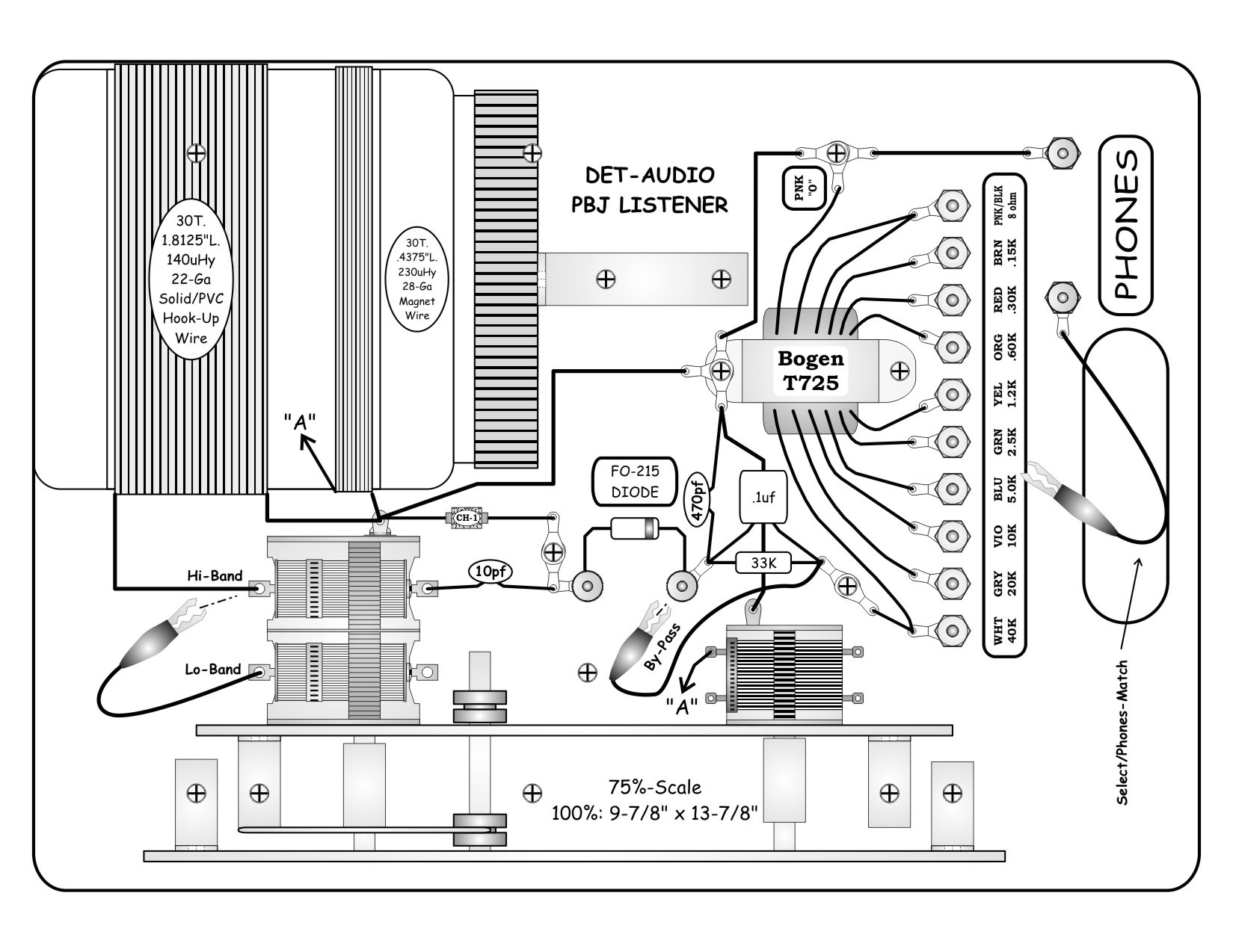 Audio Wiring Diagrams Gmc Diagram Schemes
