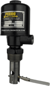 PEECO Flow Switch