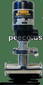 PEECO Sanitary Flow Switch