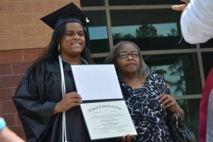 RCC graduates record number of students | The Pee Dee Post