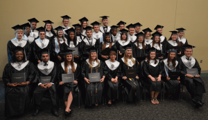 More than 60 graduate Early College with diploma. degree | The Pee Dee Post