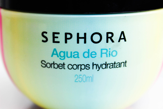 Agua de Rio - Sorbet Corps Hydratant-11