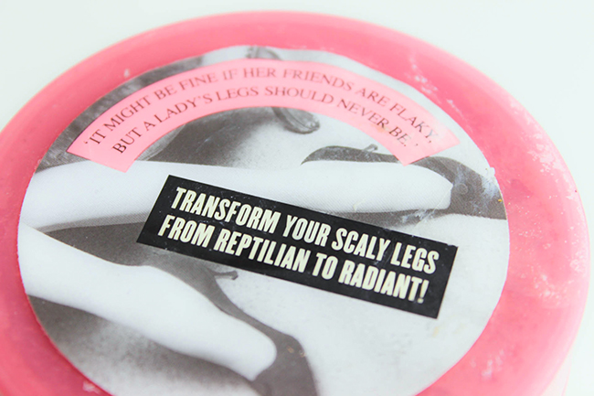 Flake Away de Soap & Glory-revue-3