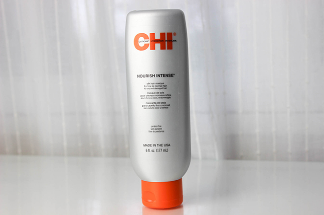 CHI Nourish Intense Masque-4