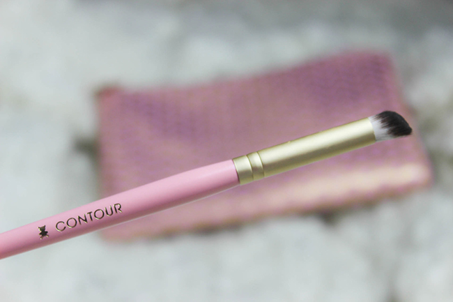 Absolute Essentials- Set de pinceaux TOO FACED-24