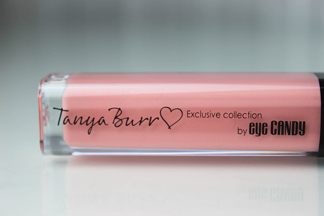 Tanya Burr Lip Gloss-1