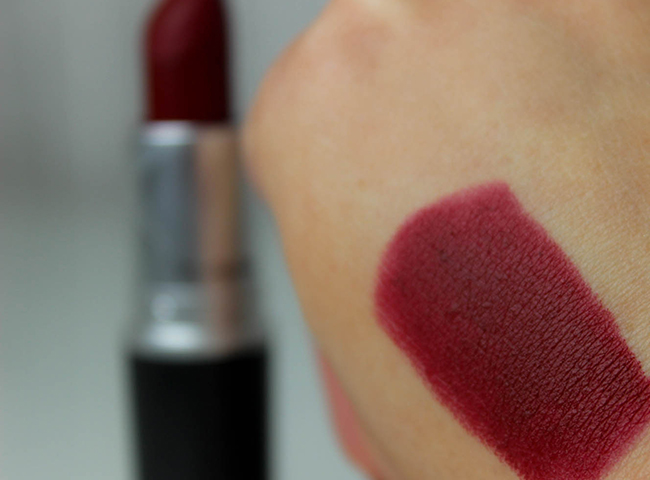 rouges-a-lèvres -automne-2014--diva-mac-swatch