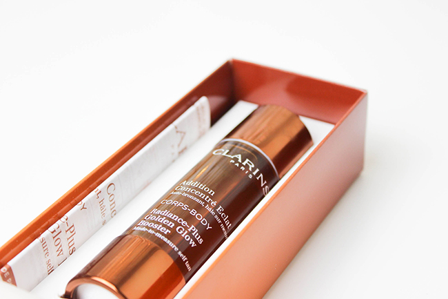 CLARINS Addition Concentré Eclat Corps-12