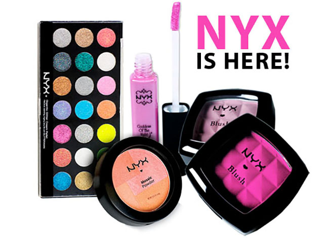 nyx-maquillage