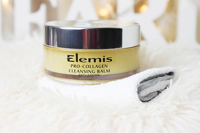 ELEMIS Pro-Collagen Cleansing Balm-demaquillant