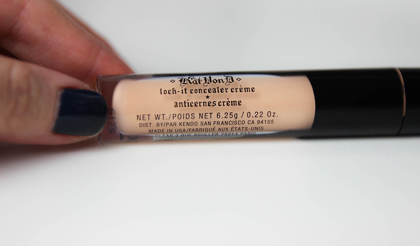 KatVonDLock-it Concealer-anticernes-3