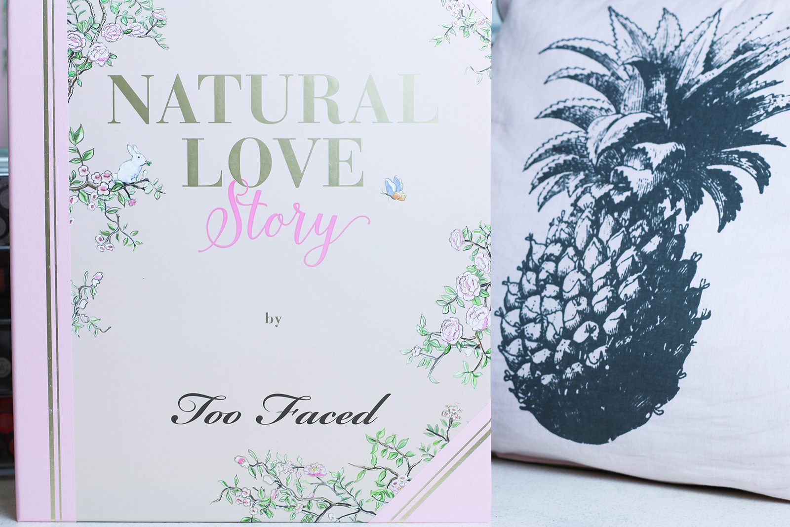 Too Faced Natural Love_14