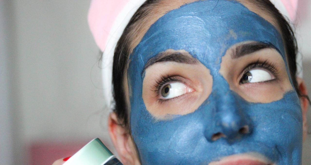 masque anti imperfection visage