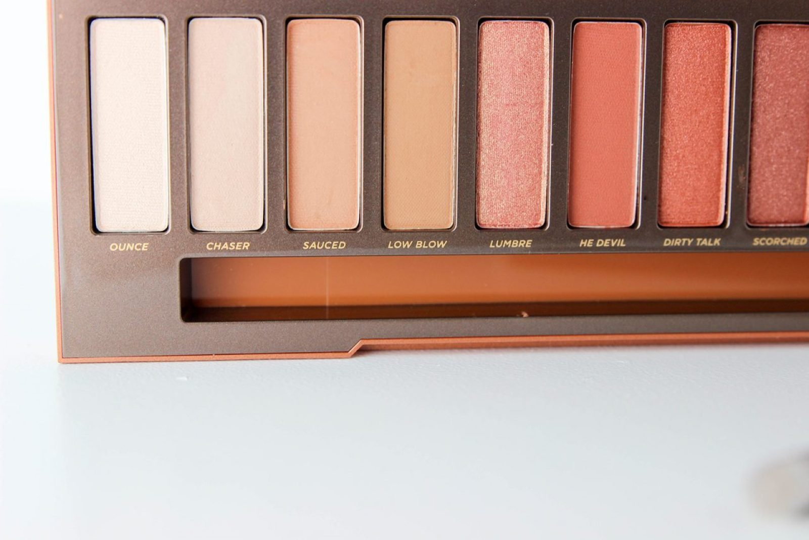 Palette Naked HeaUrban Decay_11