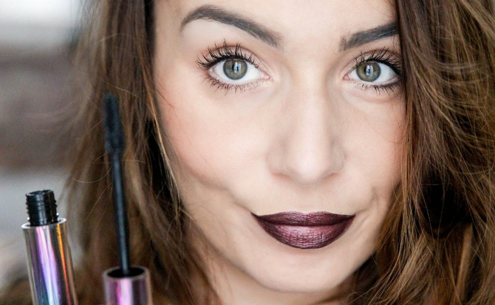 URBAN DECAY Troublemaker Mascara-23