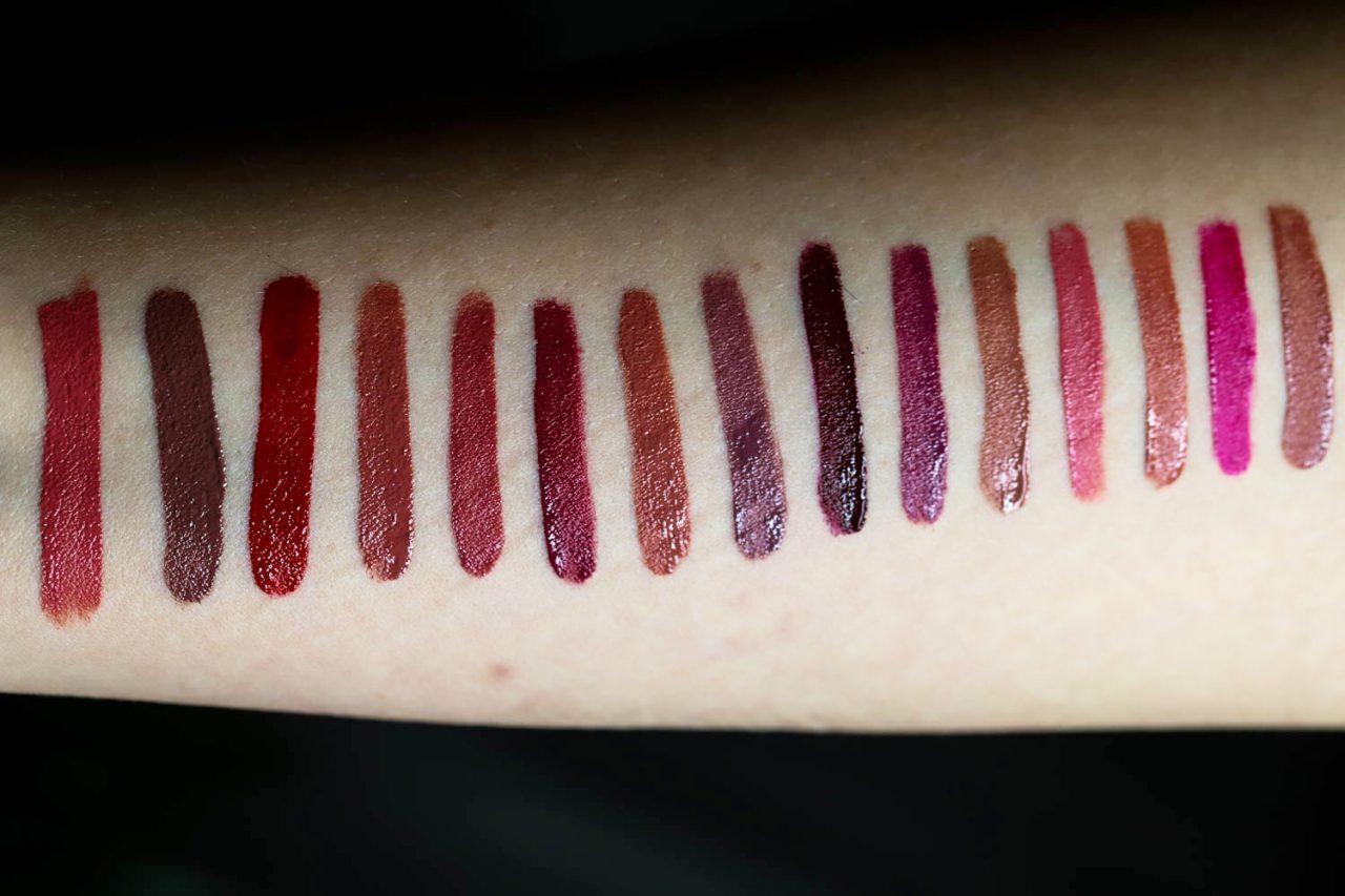 Rouge Beauty Demi Lèvres MatteTop Huda FlopPeek Ou Booo À A MzqVGUpS