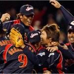 野球が強い国はどこ?世界の野球ランキング発表!日本の世界ランクは何位?