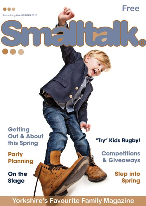 Smalltalk Magazine