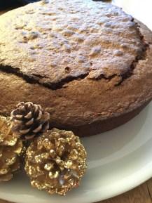 Gâteau des Carmélites