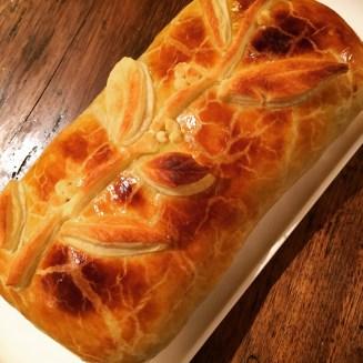 Boeuf Wellington - Sauce foie gras