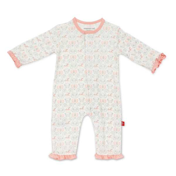Magnetic Me Carousel Coverall