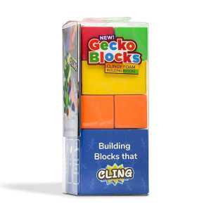 Gecko Blocks 10 Pack