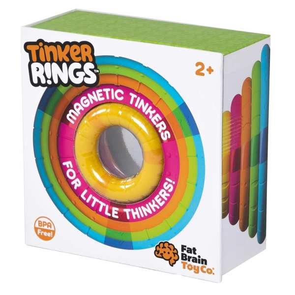 Fat Brain Tinker Rings