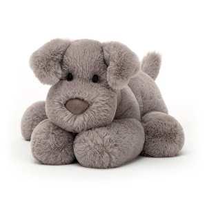 Jellycat Huggady Dog - Medium